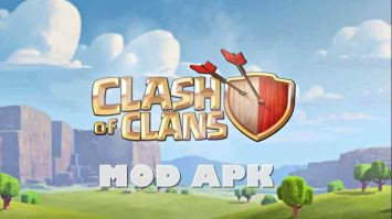 COC Mod Apk Unlimited Gems Gold Elixir 2021