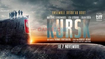 √ Nonton Film Kursk 2018 Sub Indo Full Movie